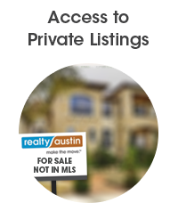Call to Action, Access to Private Listings